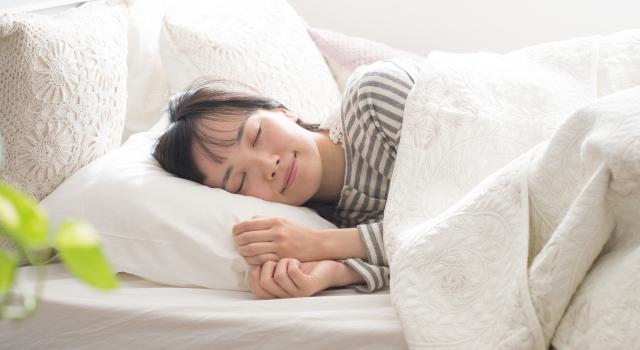 ぐっすり眠って健やかに! 「快眠」で、もっと快適Q&A